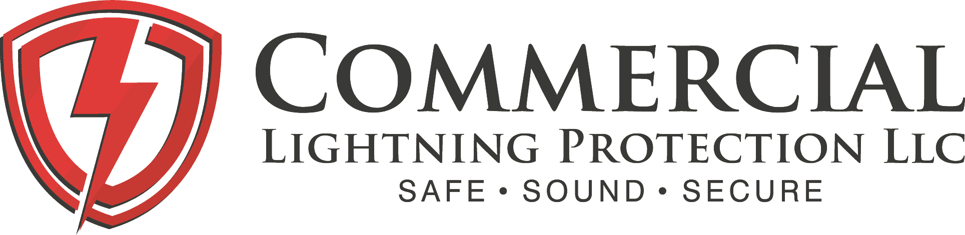 Commercial Lightning Protection logo
